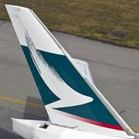 Actualité Cathay Pacific